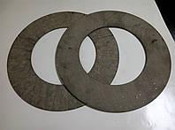 Накладка диска сцепления (с вкраплением латунной стружки) МТЗ