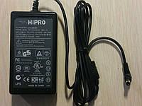 Блок питания AC Adapter Hipro HP-O2040D43 12V, 3.33A