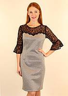 Модное вечернее платье 44-50 р