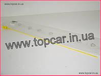 Щуп рівня масла Renault Master II 2.5 DCi 06 - 758mm/720mm ОРИГІНАЛ 8200457628