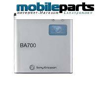 АКБ батарея АА STANDART SONY ERICSSON BA700  1500mAh