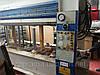 Гарячий пресс ORMA 3000x1300 на 4этажа 200т  2004года