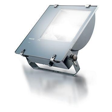 Металлогалогенный прожектор PHILIPS RVP351 SON-T 250W A K