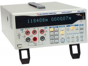 Мультиметр настольный Актаком АВМ-4402