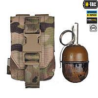 M-Tac подсумок для осколочной гранаты Gen.3 Multicam