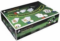 Набор для игры в покер 200 фишек Duke BJ2200