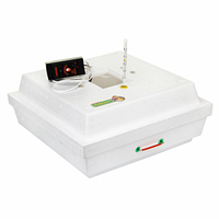 Инкубатор для яиц Рябушка-2 на 70 яиц с механическим переворотом