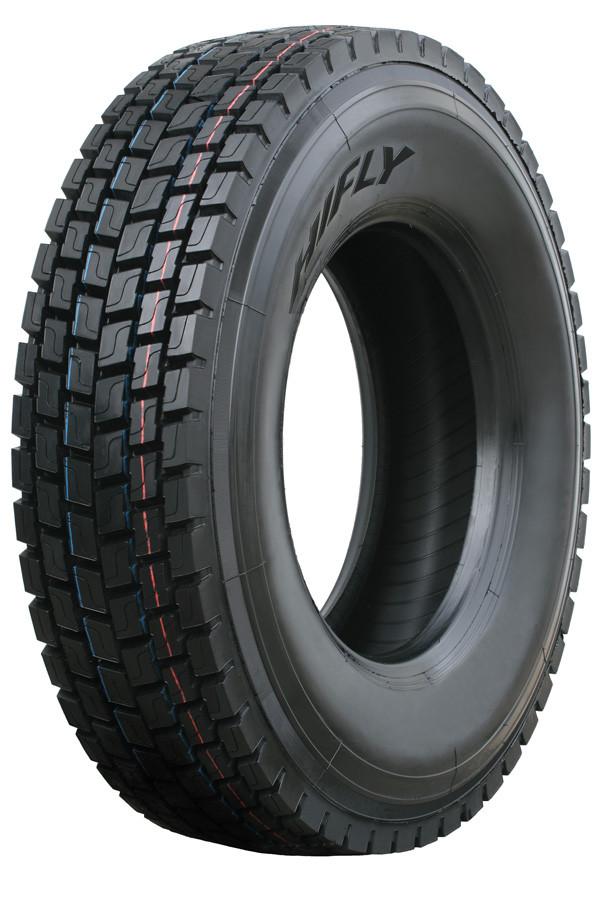 Hifly HH308A ведуча шина 315/80R22.5 156/152L, грузовые шины на ведущую ось, усиленные шины для зерновоза