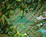Язычок 816-302C семяпровода резиновый з.ч. для сеялок 816-302с Great Plains 816-536с SEED FLAP, фото 2
