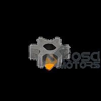 Звезда электропилы ( D-30, d-8/10, H-9 mm )