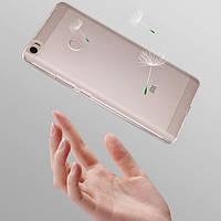Силиконовый чехол для Xiaomi Mi Max, фото 1