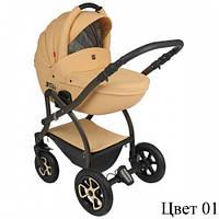 Детская  коляска 2 в 1 Tutek Trido ECO