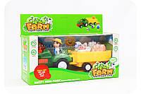 Игровой набор «Счастливая Ферма» 2006