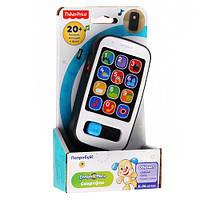 Умный смартфон Fisher-Price CDF61