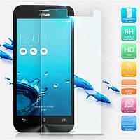 """Защитное стекло 9H для Asus Zenfone GO 5,0"""" (ZC500TG)"""