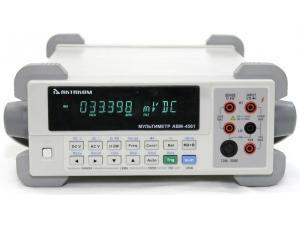 Мультиметр настільний Актаком АВМ-4561