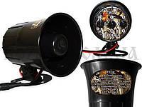 Электронный манок Супер-6 ГУСИ ГБ, ГС, ГГ