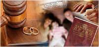 Семейные споры  в суде (комплекс услуг)