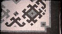 Одеяло шерстяное 72% шерсти
