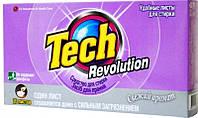 Листовой стиральный порошок LG TECH Revolution Свежий аромат 20 листов