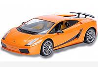 """Машинка 1:24  на радиоуправлении """"Lamborghini (Ламборгини)"""", 3 вида"""
