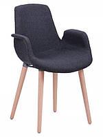 Кресло Leonar Черный