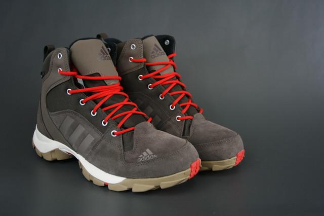 Ботинки Adidas Winterscape Cp Q21318 (Оригинал)