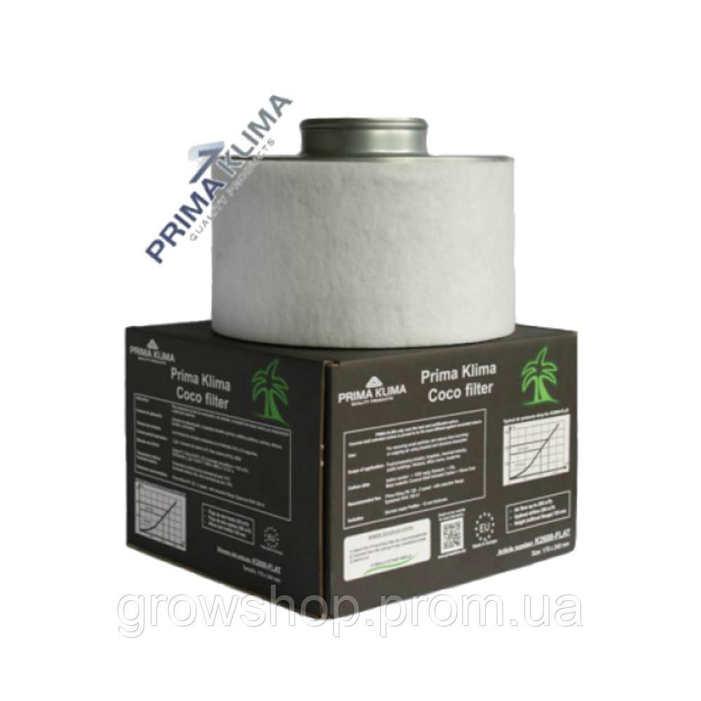 Угольный фильтр Prima Klima K2600 Mini Eco Line (160-240м.куб)