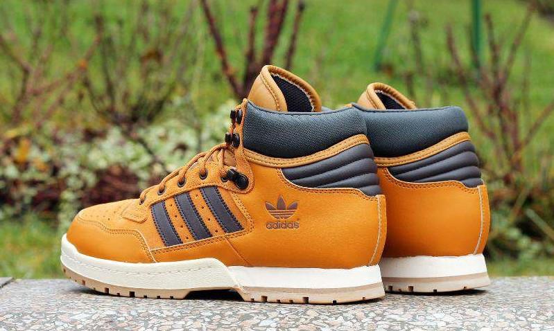 Ботинки Adidas CENTENNIAL MID KNT M22313 (Оригинал)