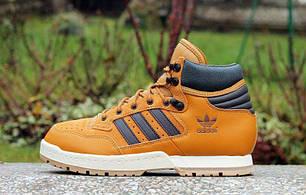 Ботинки Adidas CENTENNIAL MID KNT M22313 (Оригинал), фото 2