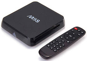 Android TV Box M8S Amlogic S812 2/8ГБ 4 ядра