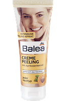 Крем - пилинг для лица Balea Creme Peeling 75 мл