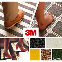 Противоскользящие ленты 3М™ safety-walk