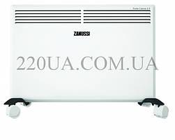 Конвектор ZANUSSI ZCH/С–1500 ER, 1500Вт, электрический