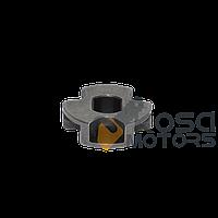 Звезда электропилы ( D-30, d-9/12, H-9 mm )