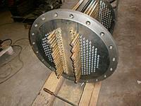 Виробництво теплообмінників!!!