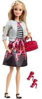 Лялька Barbie Style Flats to Heels, Mattel, фото 1