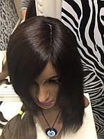 Парик из натуральных славянских волос Парики от Производителя