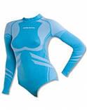 Термободи женское Gatta Body (женское термобелье, бесшовное, дышащее), фото 3