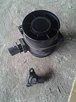 Расходомер воздуха 2,5 tdi Volkswagen Crafter 2006-2012
