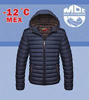 Куртка мужская фирменная MOC
