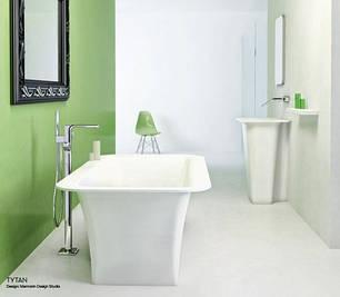 Ванна мраморная Marmorin Tytan 179x89 180 020 010, фото 2