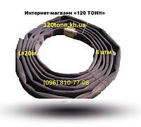 Рукав резиновый с круглотканным каркасом (Раздаточный рукав МБС) ТУ 38 105954-75