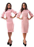 Платье, размер 46 код 2814М