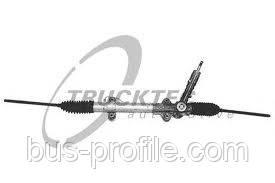 Рулевая рейка (+ тяги + наконечники) на MB Sprinter, VW LT 1996-2006 — Trucktec Automotive (Германия) — 02.37.