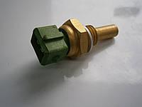 Датчик температуры охлаждающей жидкости (2 контакта) Chery Jaggi/ Kimo/Elara/Eastar