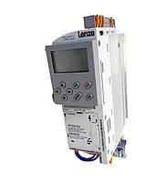 E82EV551K2C  Lenze однофазный  0,55 кВт Частотный преобразователь