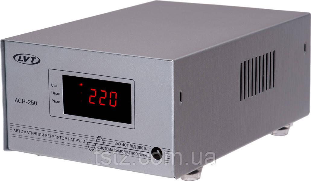 Стабилизатор напряжения АСН-250