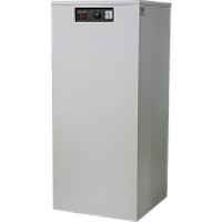 Водонагреватель электрический проточно-емкостной 80 литров Днипро. Мощность 1,5 кВт!
