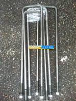 Стремянка кузова ГАЗ 3302 (L =340 мм) (пр-во Россия) 53-8500074-01